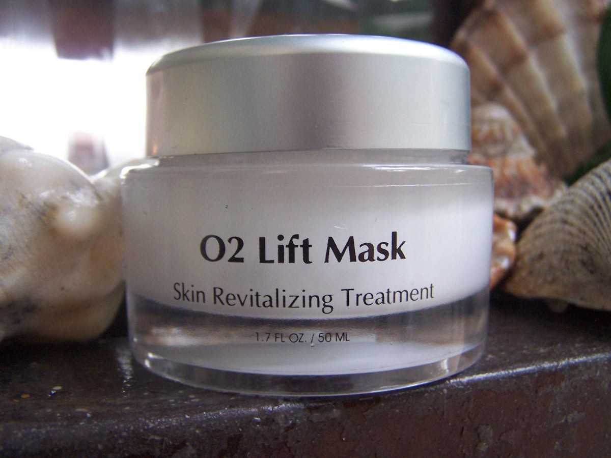 O2 Lift Mask 3 - Best