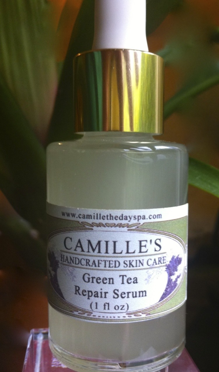 Green Tea Repair Serum