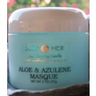 Aloe & Azulene Masque